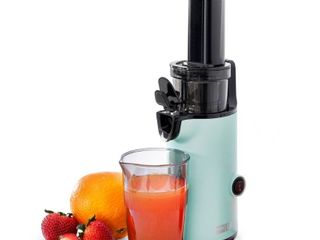 Dash Compact Cold Press Power Juicer