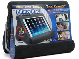 As Seen on TV Pillow Pad   Gray