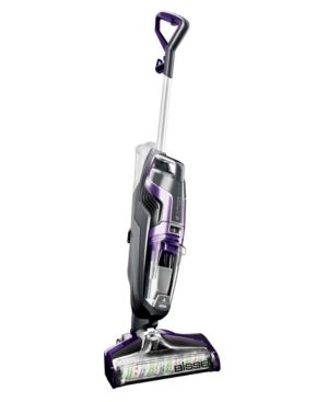 Bissell CrossWave Pet Pro Plus Multi Surface Wet Dry Vac 2305
