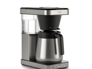 OXO BREW 8 Cup Coffee Maker   Stainless Steel