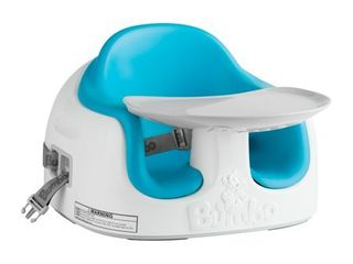 Bumbo Multi Infant Seat   Blue