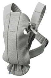 Infant Babybjorn Baby Carrier Mini  Size One Size   Grey