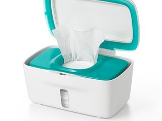 OXO Tot Perfect Pull Wipes Dispenser  Teal