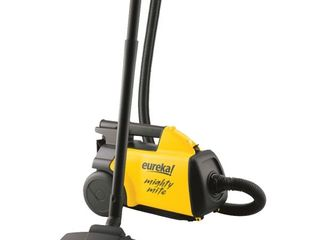 Eureka Mighty Mite Bagged Canister Vacuum  Model 3670G