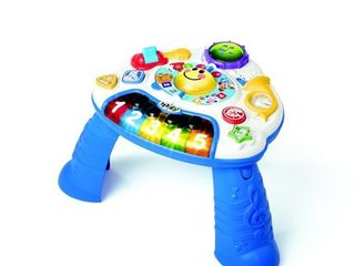 Baby Einstein Discovering Music Activity Table  Ages 6 months