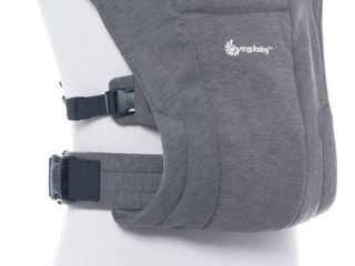 Infant Ergobaby Embrace Baby Carrier  Size One Size   Grey