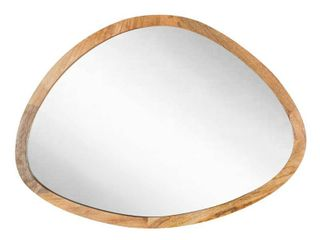 Poly and Bark Safie Mirror   Natural