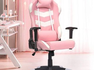 Suncrown Ergonomic Office Computer Desk Chair Gaming Chair A B