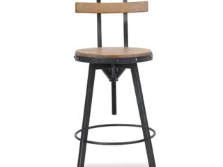 Fenix Firwood Antique 26 inch Barstool by Christopher Knight Home