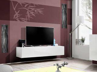 Strick   Bolton Hadi Wall mounted TV Stand