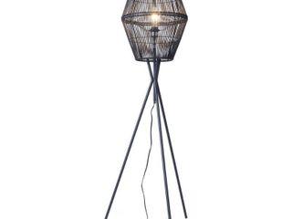 Billie Floor lamp Black