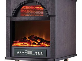 Konwin Electric Infrared Heater
