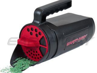 Earthway 17002 Multipurpose Handheld Portable Plastic Garden Seed Earthshaker  Retail  29 99