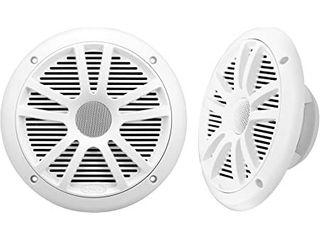 Boss marine speaker 180 watt  mr6w  Retail  25 99
