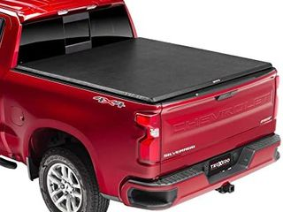 Truxedo TruXport Roll Tonneau Truck Bed Cover for Select Chevrolet   GMC Models  Retail  289 99