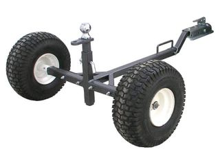 Tow Tuff TMD 800ATV Weight Distributing Adjustable Trailer Dolly  Retail  299 99