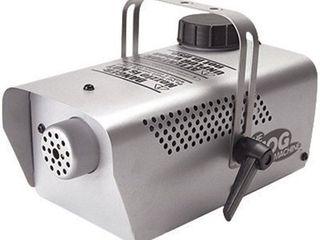 GEMMY INDUSTRIES Fog Machine  400 watt  Silver