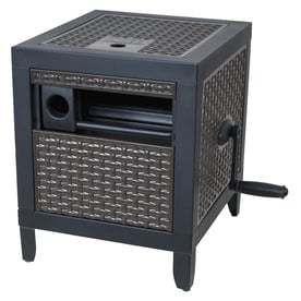 CABINET HOSE REEl METAl 100FT