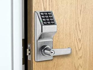 Alarm lock   Dl270026D Trilogy By T2 Stand Alone digital lock Dl2700 26D