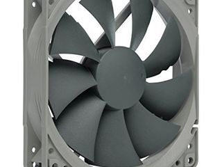 Noctua NF P12 redux 1700 PWM  High Performance Cooling Fan  4 Pin  1700 RPM  120mm  Grey