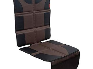 lusso Gear Car Seat Protector with Thickest Padding   not fully inspected outside the box