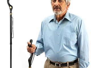 cane walking stick have 10 Adjustable Heights     Comfortable