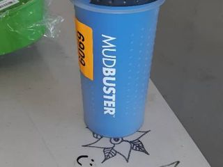 Mudbuster  Portable Paw Cleaner