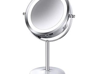 Benbilry lighted Makeup Mirror   lED Double Sided