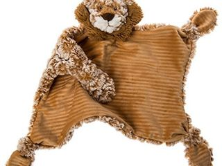 Mary Meyer Afrique Character Blanket  lion