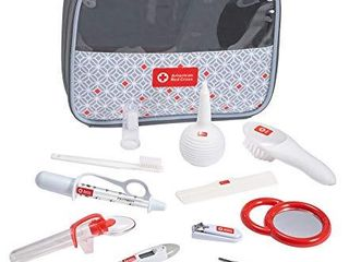 American Red Cross Deluxe Health and Grooming Kit For Babies