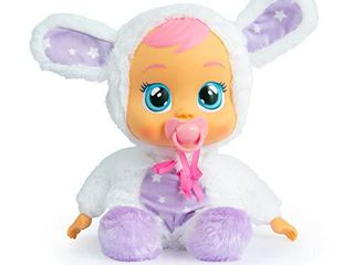 Cry Babies Goodnight Coney   Sleepy Time Baby Doll with lED lights and lullabies