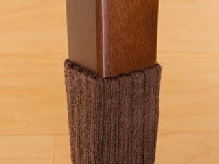 NancyProtectz Small Brown  Patented with Rubberized Grips
