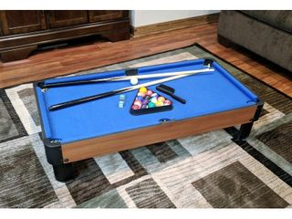 AirZone Play 40  Table Top Pool Table   Retail   59 99