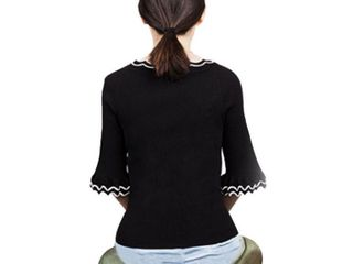 Dual Comfort Cushion lift Hips Up Seat Cushion   Retail   24 99