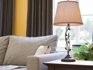 Copper Grove Codd Table lamp   Retail 104 99