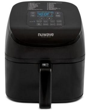 NuWave  36102 4 5 Qt  Air Fryer   Retail 99 99