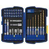 Kobalt 50 Piece Drill   Drive Set
