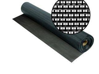 Phifer 3004041 SunTex 80  48  x 100  Black
