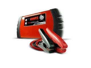 Schumacher 1000 Peak Amp lithium Ion Jump Starter  Portable Power  Sl1 Replacement