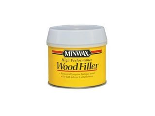 MinwaxAr High Performance Wood Filler 12 Oz