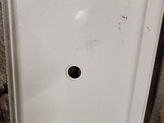 Shower Base IJ