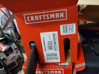 Craftsman Cmxgsamnn4216 16  Chainsaw  2 cycle  42cc  In Box Free Shipping