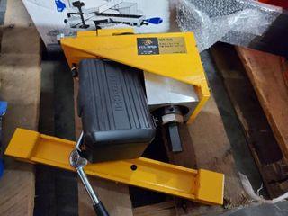 Steel Dragon Tools Sot 915 Electric 110v  60hz  Pipe Capacity1 1 4  6  IJIJ