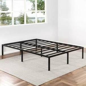18  Steel Platform Bed Frame