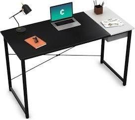 Cubiker Computer Desk 40 Inch Home Office Writing Study Desk