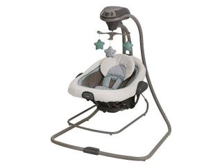 Graco DuetConnect lX Baby Swing and Bouncer   Manor