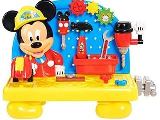 Mickey Mouse Clubhouse Mousekadoer Workbench