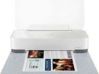 HP Tango X Printer   Wisp Gray  3DP64A