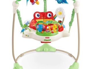 Fisher Price Jumperoo   Rainforest Friends