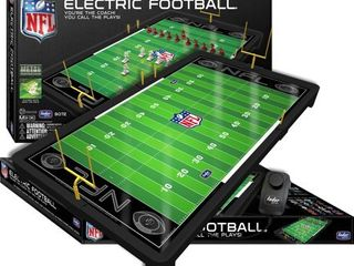 Tudor Games NFl Electric Football Game